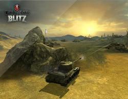 World of Tanks Blitz даты выхода