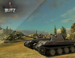 World of Tanks Blitz выходит на мобильные просторы