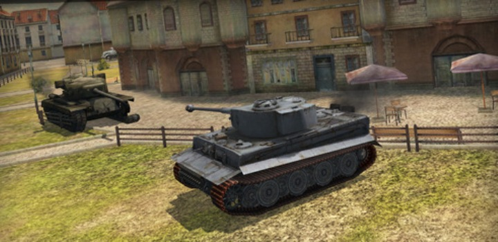 World of Tanks Blitz большой FAQ