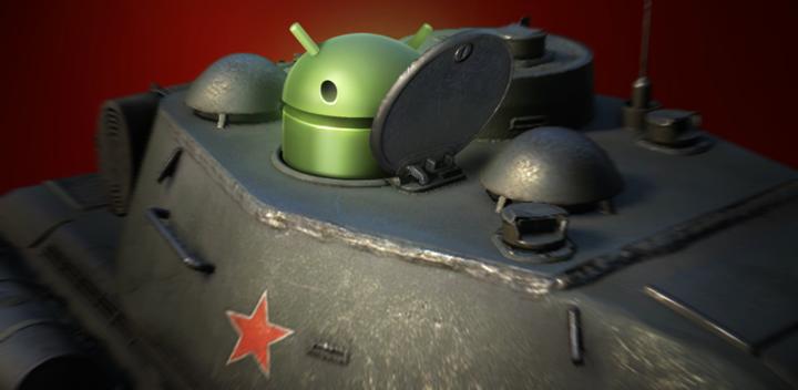 Тестирование World of Tanks Blitz на Android начнётся 17 сентября