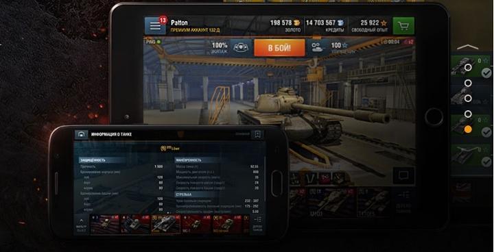 World of Tanks Blitz - Путеводитель начинающего танкиста